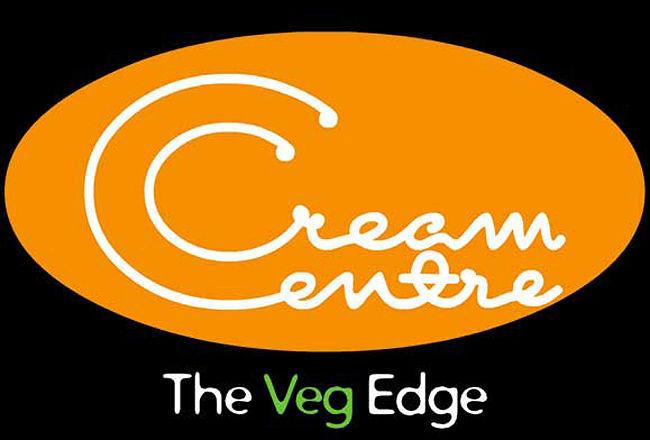 Cream Center
