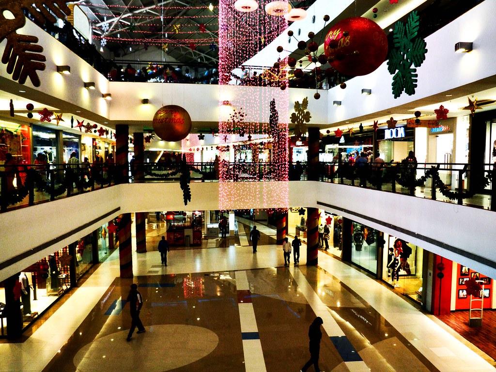 Cross Road Mall