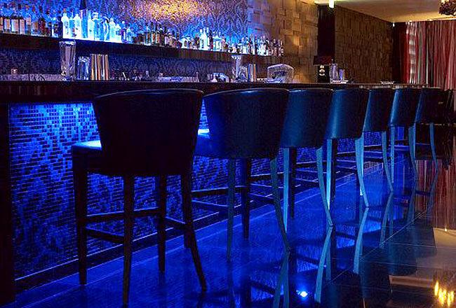 Crystal Lounge & Bar
