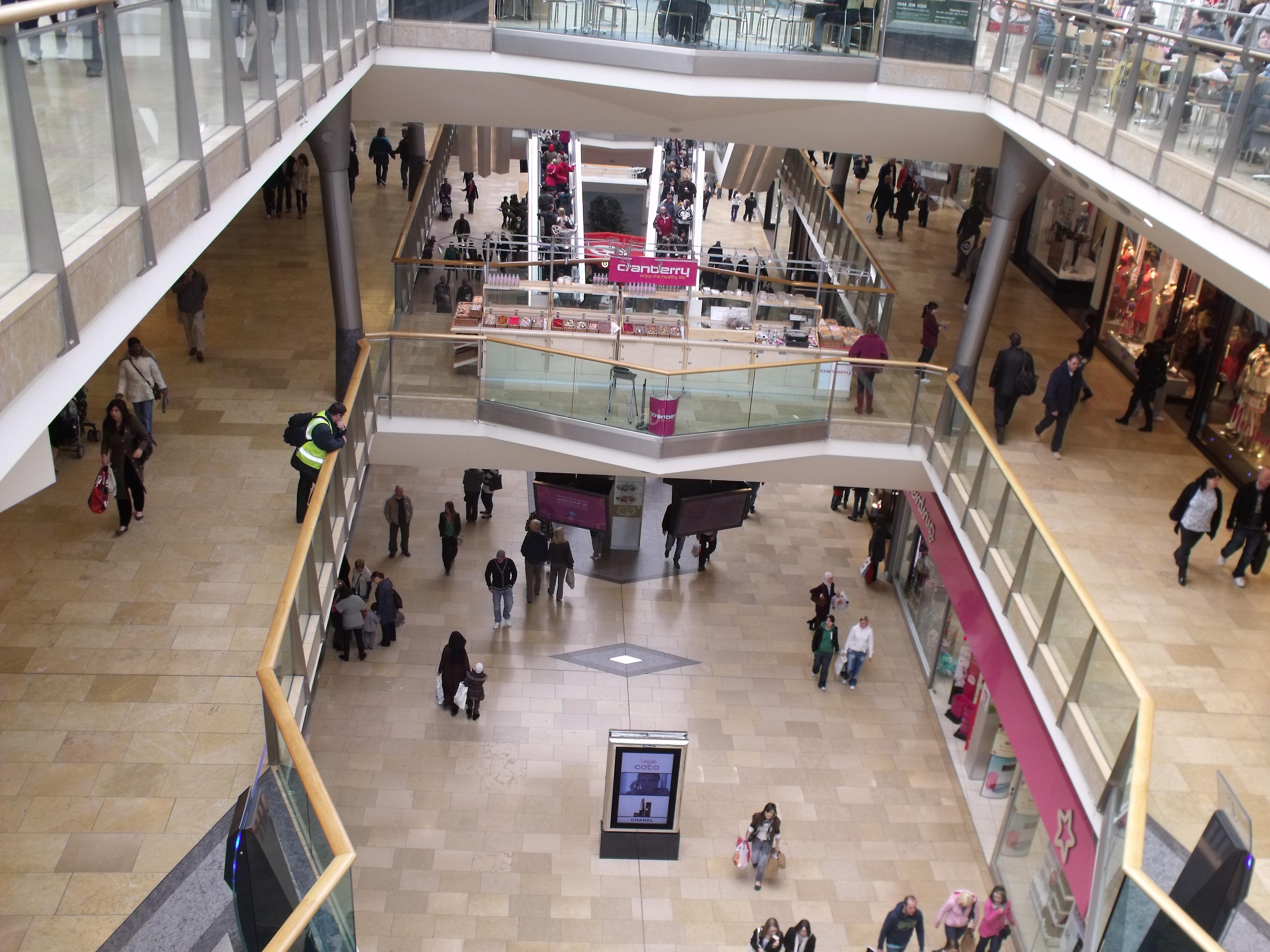 Curaishe Shopping Centre