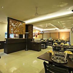 Dalchini Veg Restaurant