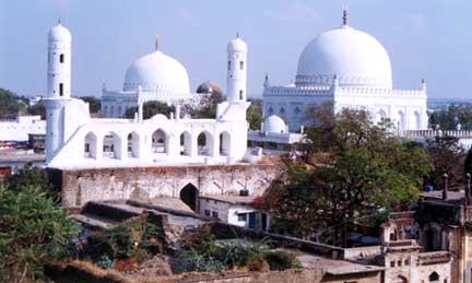 Dargah of Khwaja Bande Nawaz