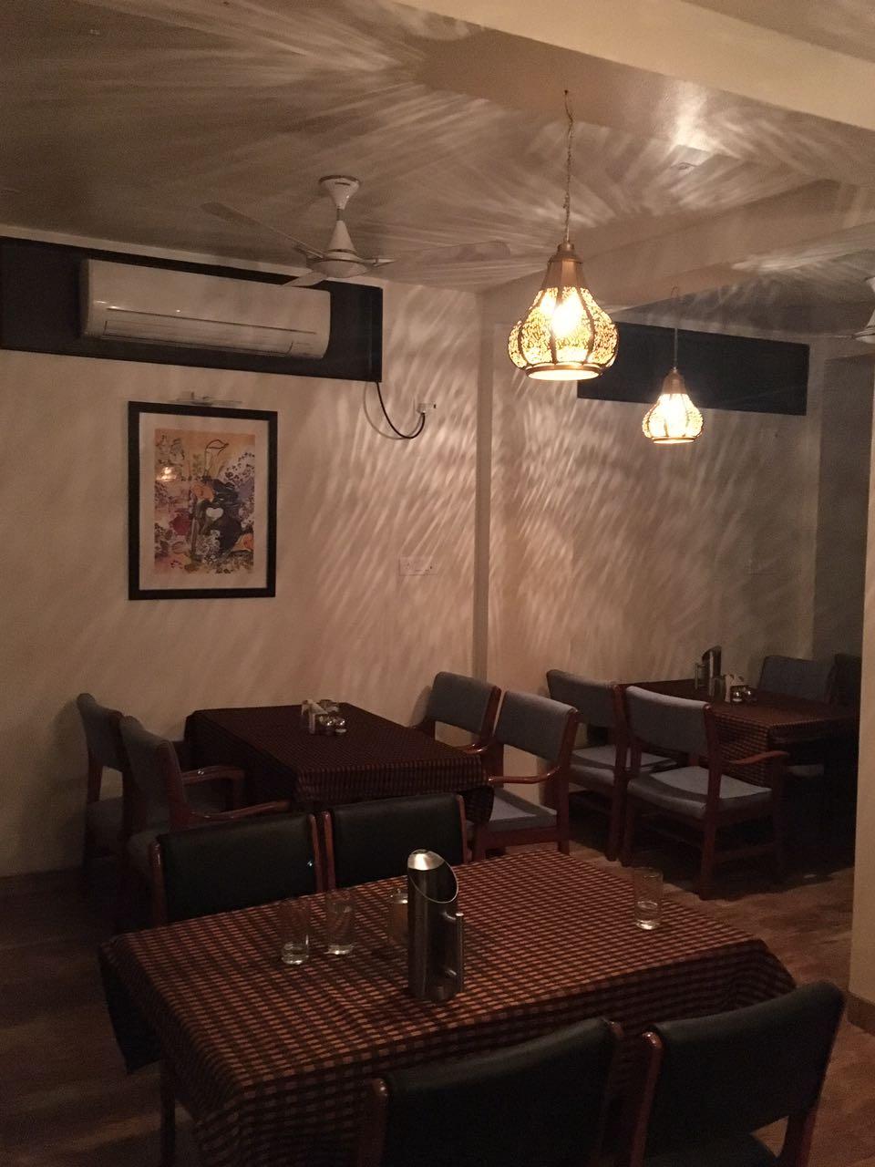 dawat restaurant