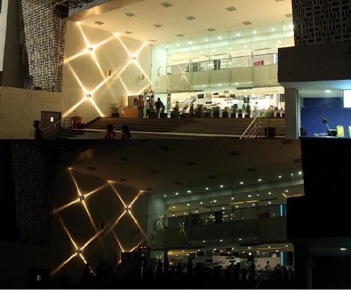 DB Mall