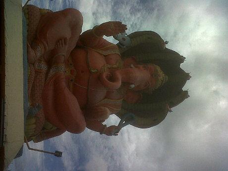 Devi Krishnamai Temple