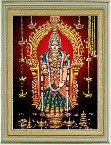 Devi Kumari Temple