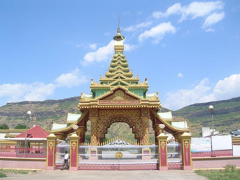 Dhammagir