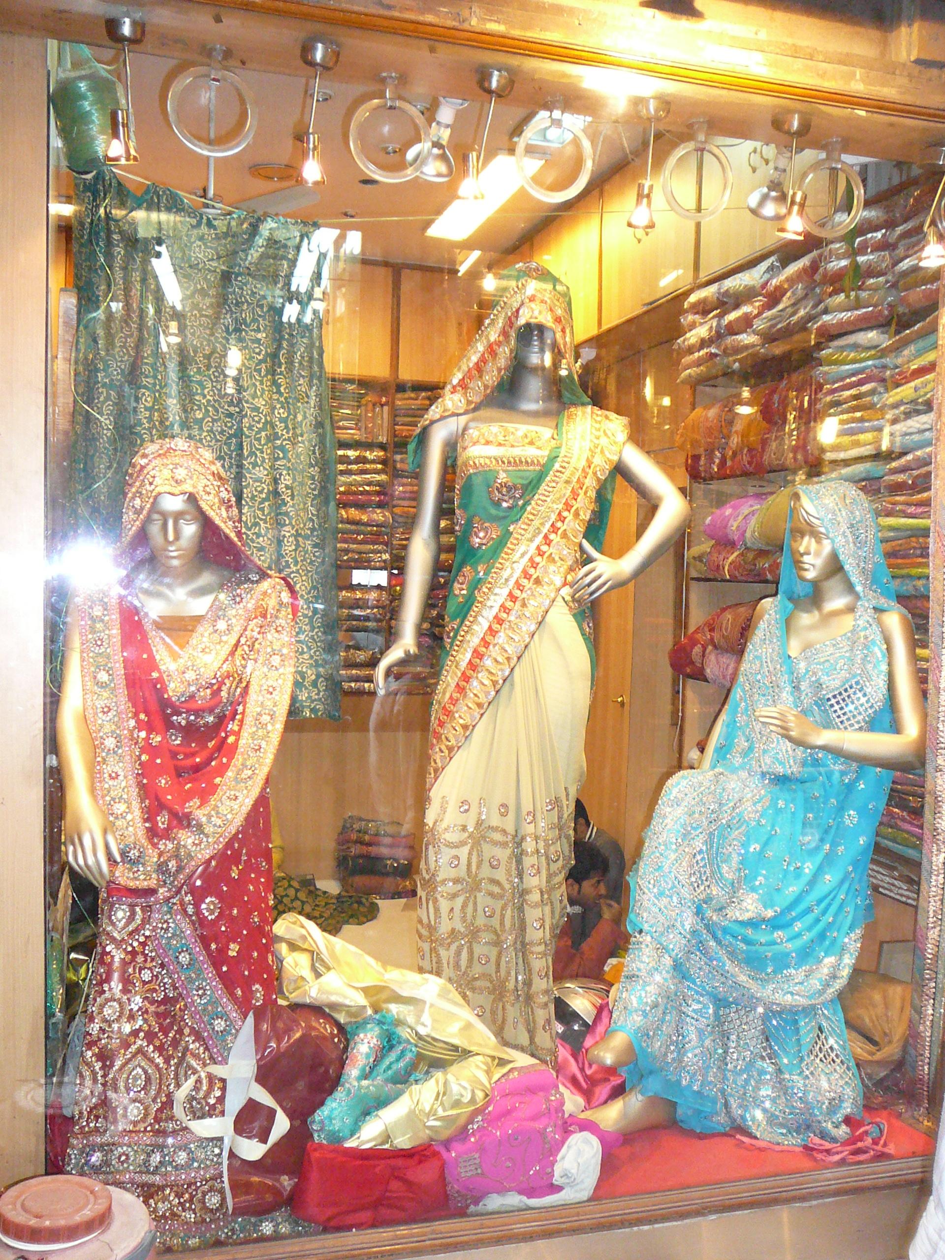 Dharam Market
