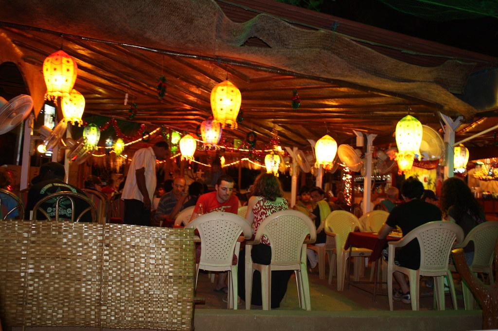 Dhum Biryani & Kebabs