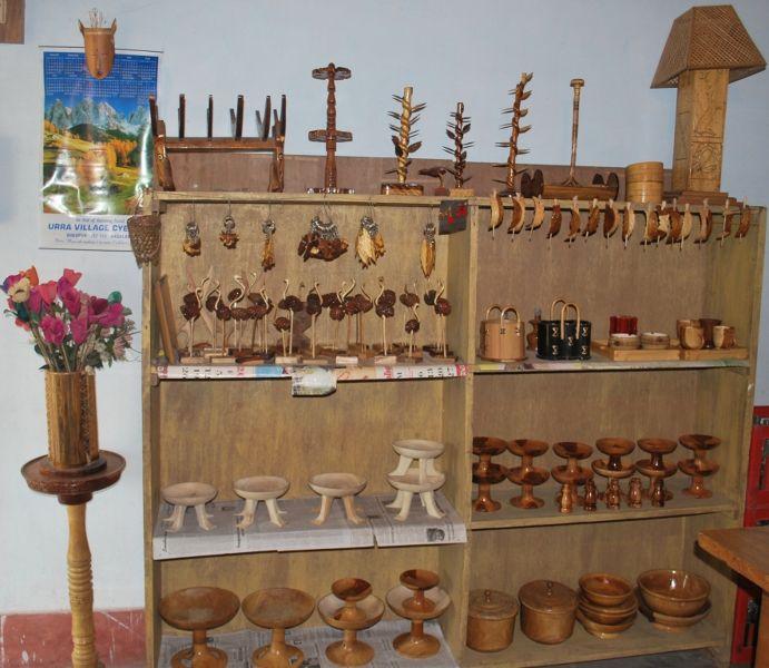 Diezephe Craft Village