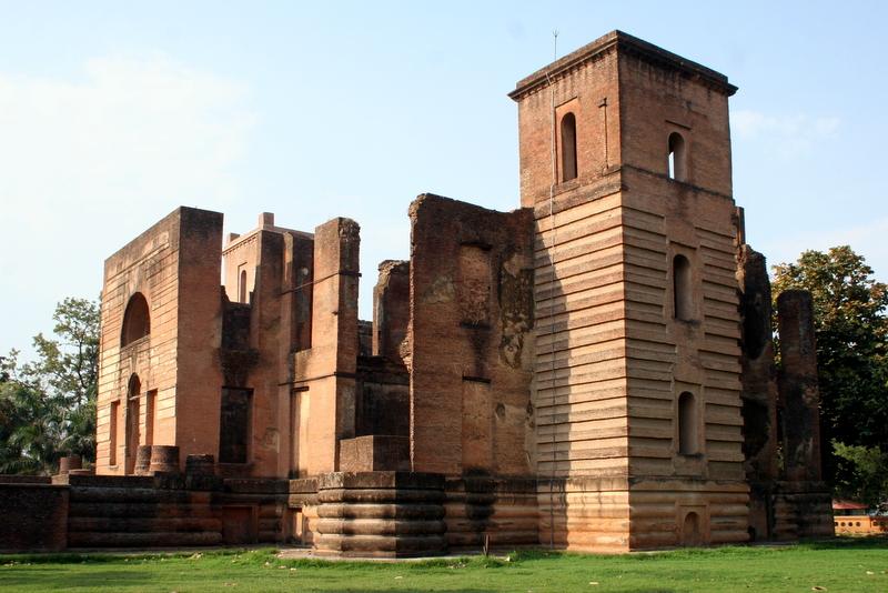 Dilkusha Kothi Palace
