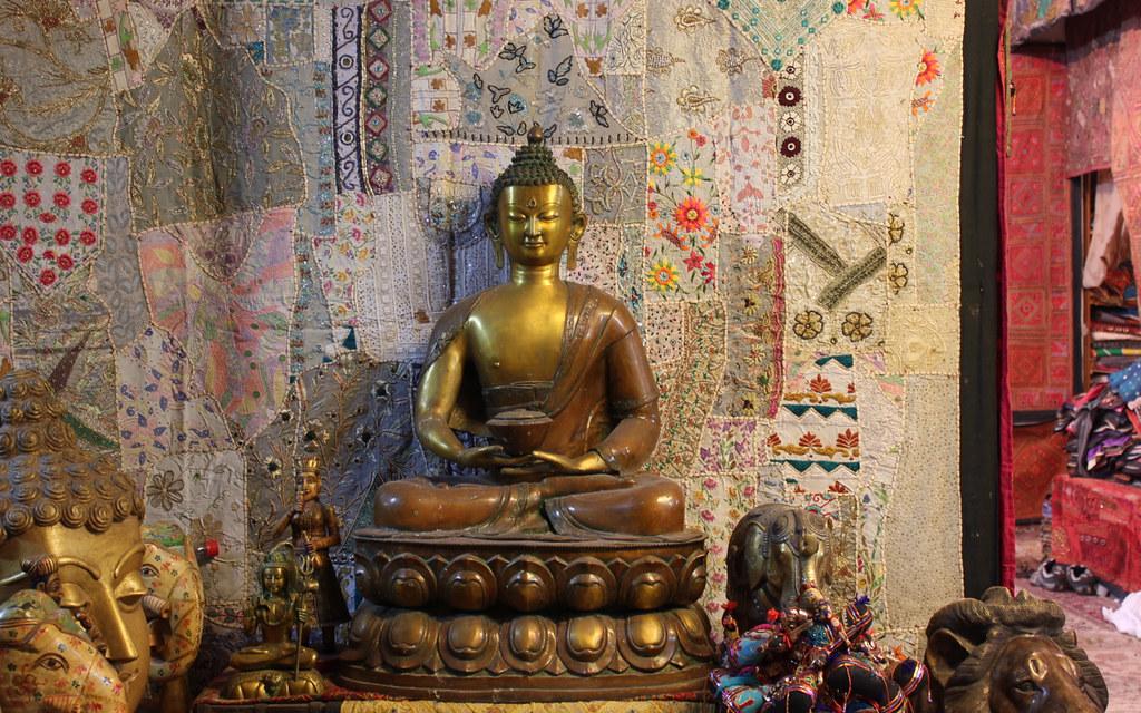 divine buddha handicrafts