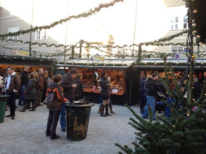 Domplatz Market