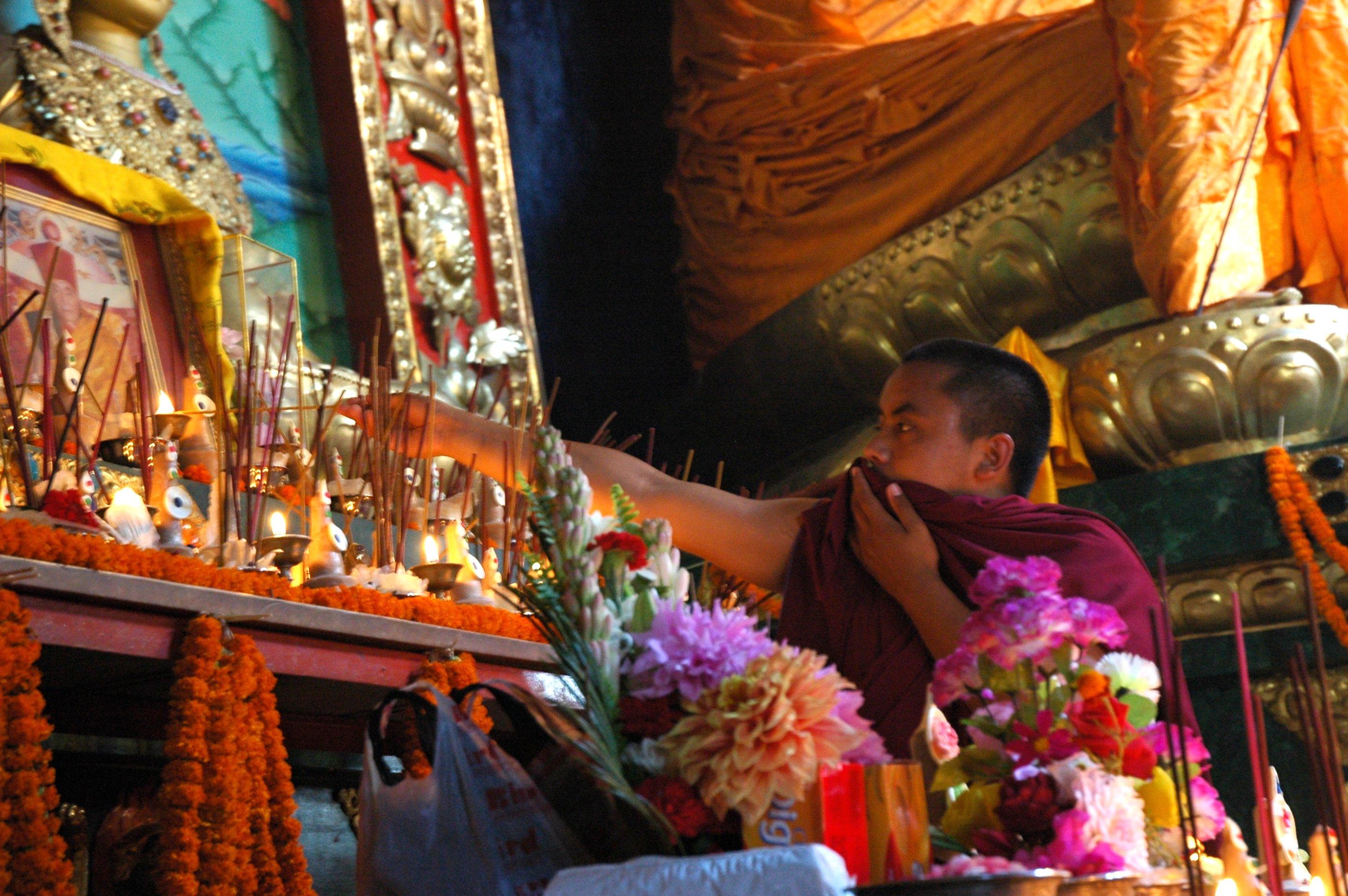 Dorje Drag Monastery