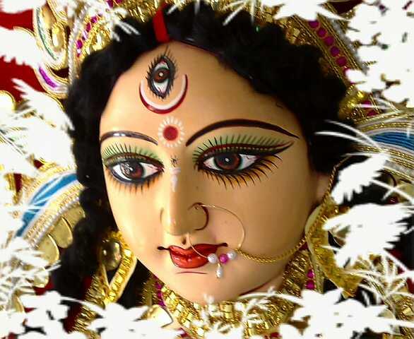 Durga Bari Temple