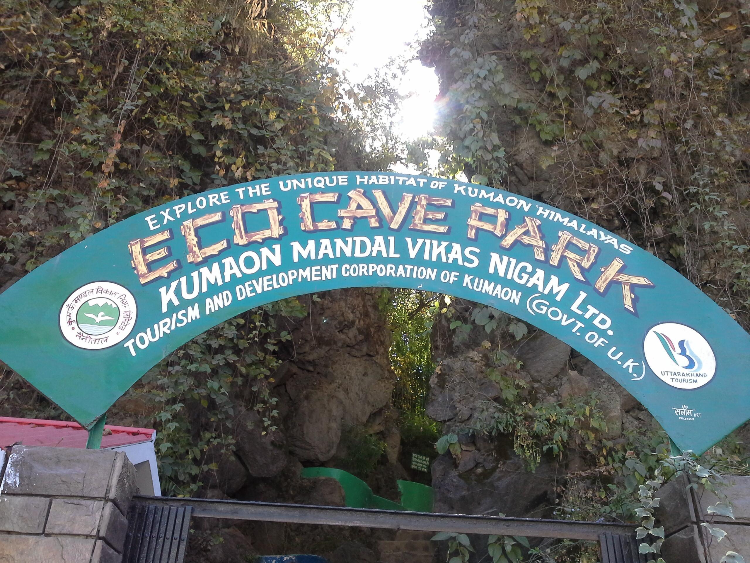 Eco Cave Park