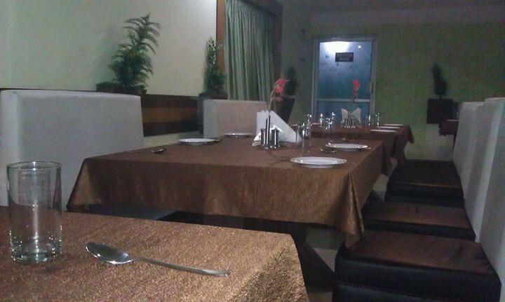 Economic Restaurant