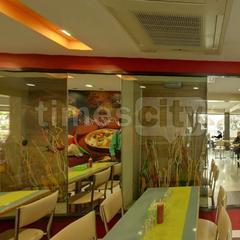 Elco Veg Restaurant