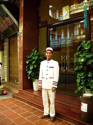 Elegance 2 Hotel Hanoi
