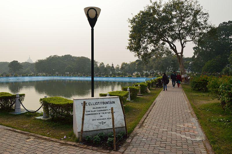 Eliot Park