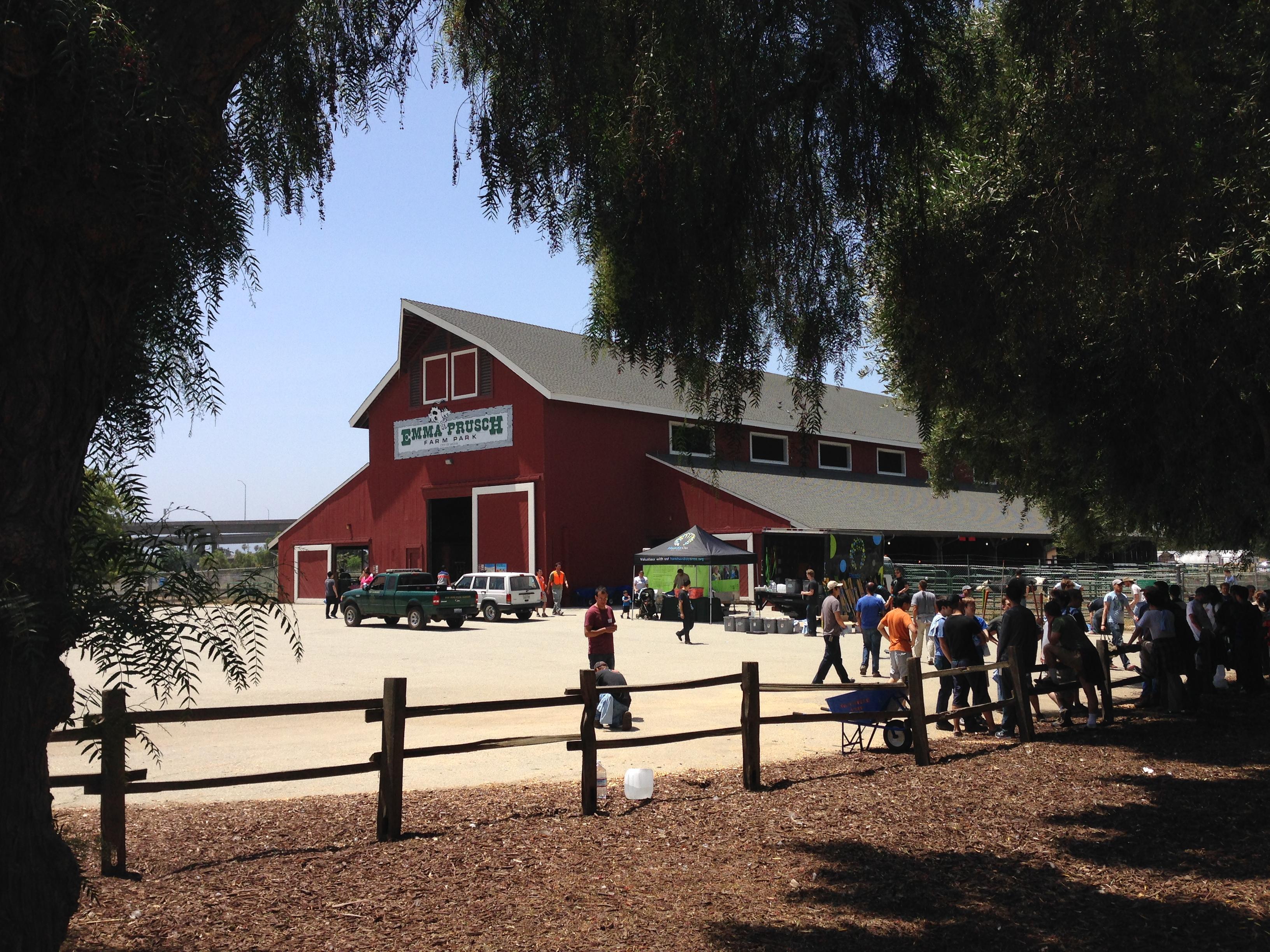 Emma Prusch Farm Park