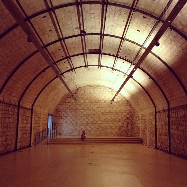 Es Baluard Contemporary Art Museum