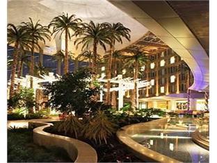 Fairmont Towers Heliopolis Hotel