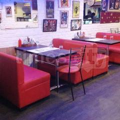 Falcon Riders Cafe