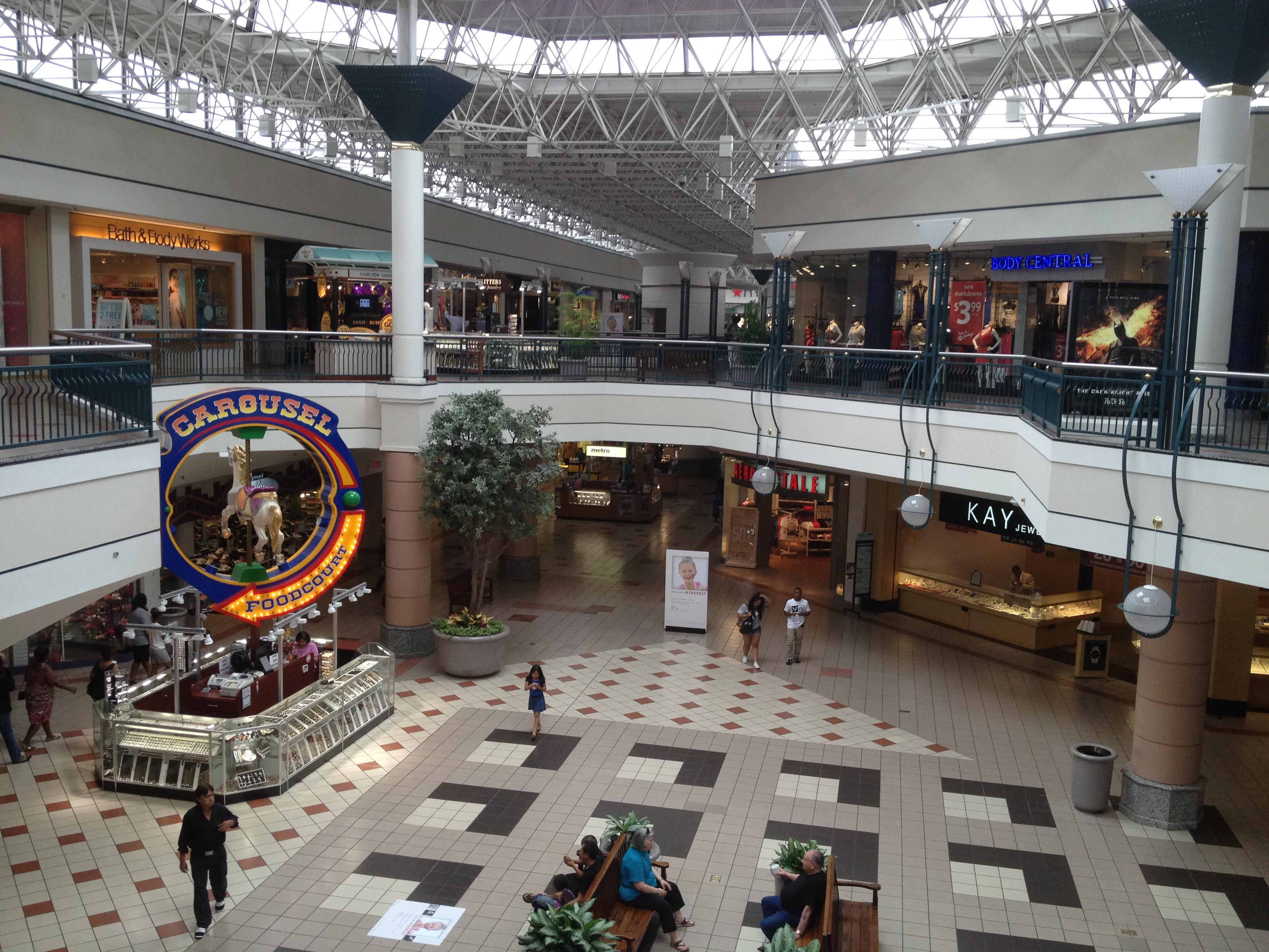 Fame Mall