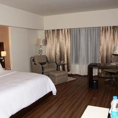 Regenta Central Harimangla Hotel
