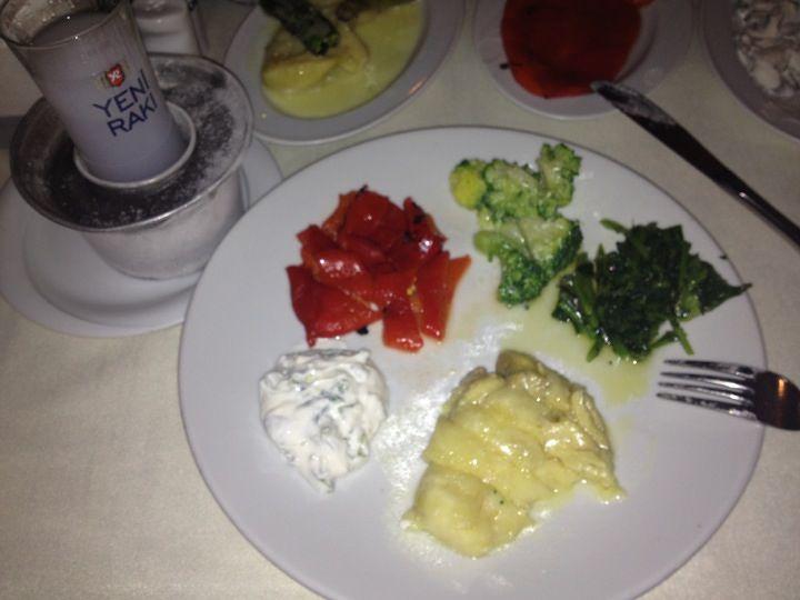 Ferah Restaurant