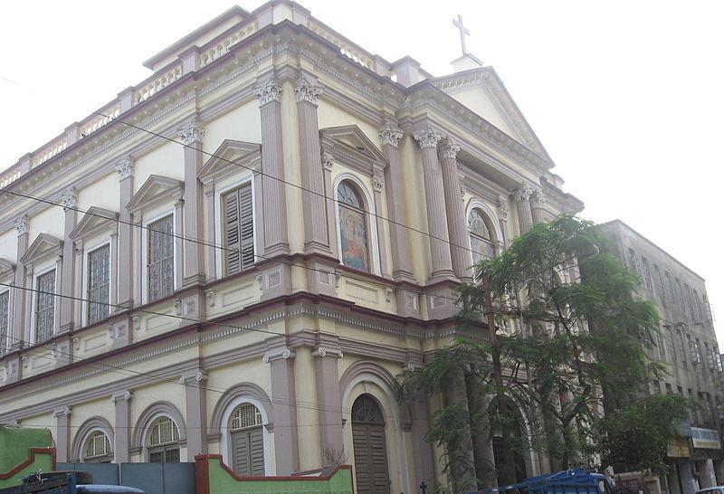 Francis Xavier Church