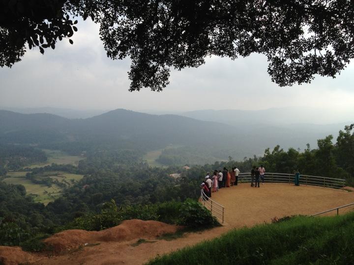 Gaddige Rajas Tomb