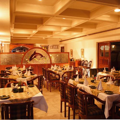 Gaity Restaurant