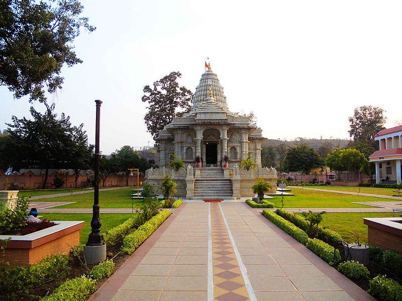 Gajanan Maharaj Mandir
