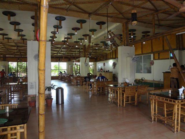 Gams Delicacy Restaurant