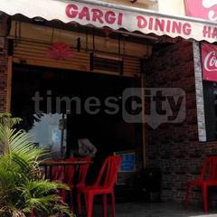 Gargi Dinning Hall