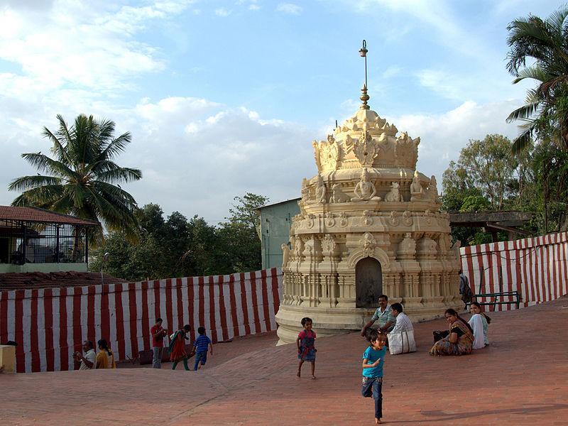 Gavi Gangadeshwara Cave Temple
