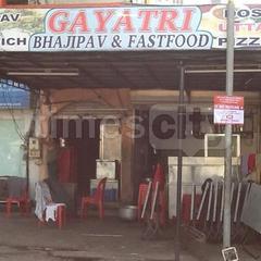 Gayatri Bhaji Pav & Fast Food