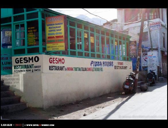 Gesmo