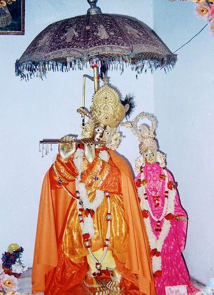 Girdharji Mandir