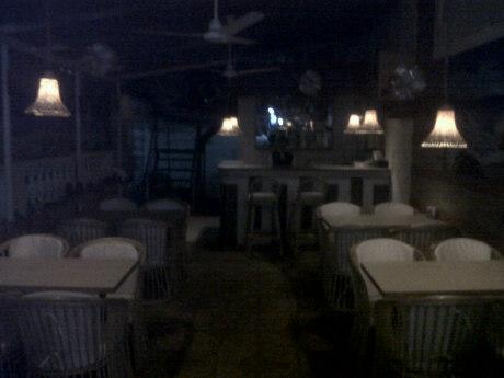 Gloabal Shore Restaurant
