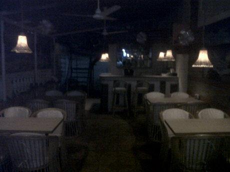 Global Shore Restaurant