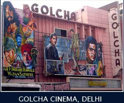 Golcha Cinema