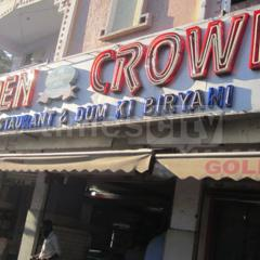 Golden Crown Hotel