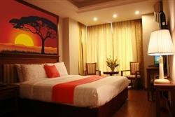Golden Sun Hotel 4 Hanoi