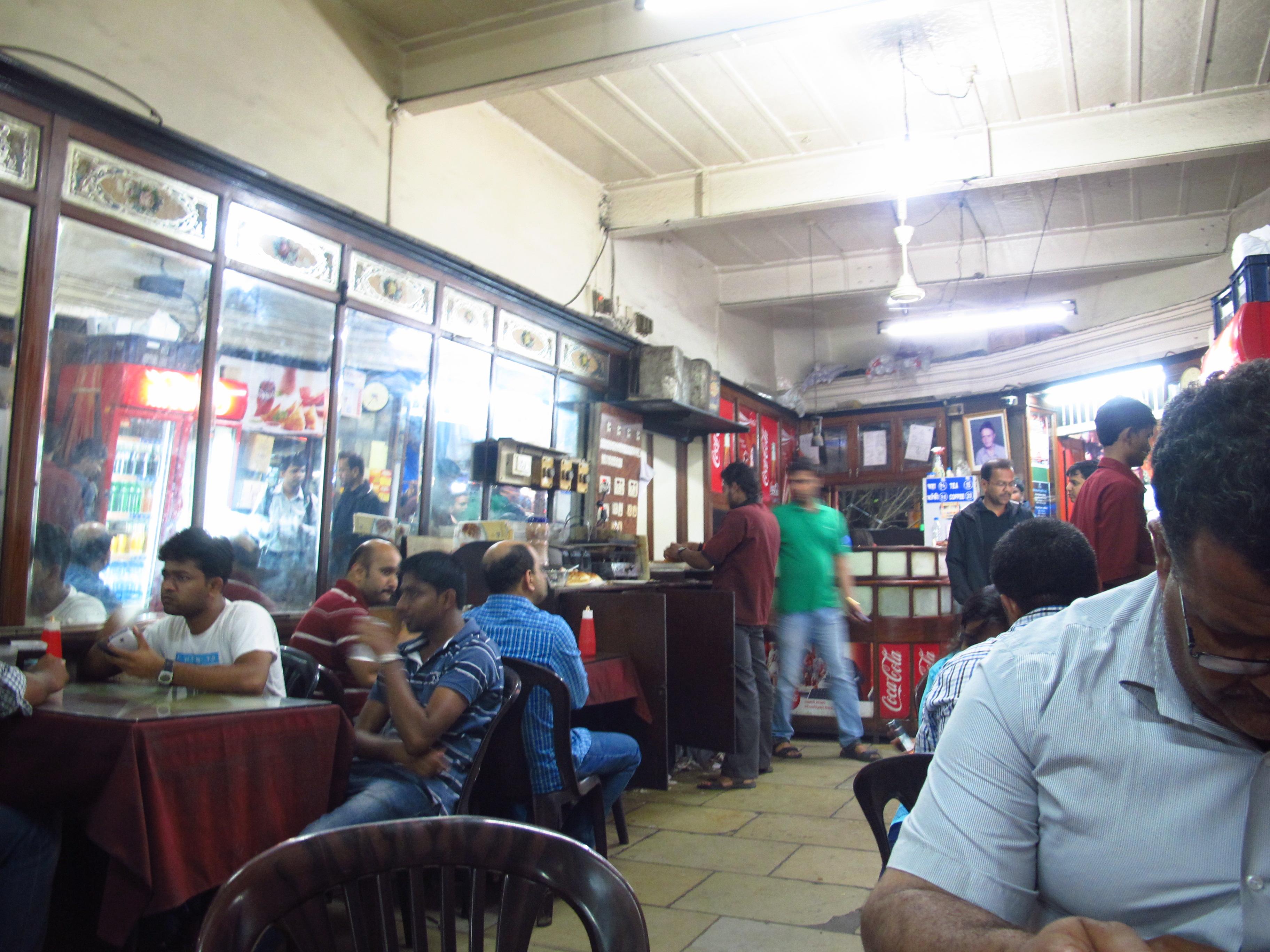 Good Luck Café