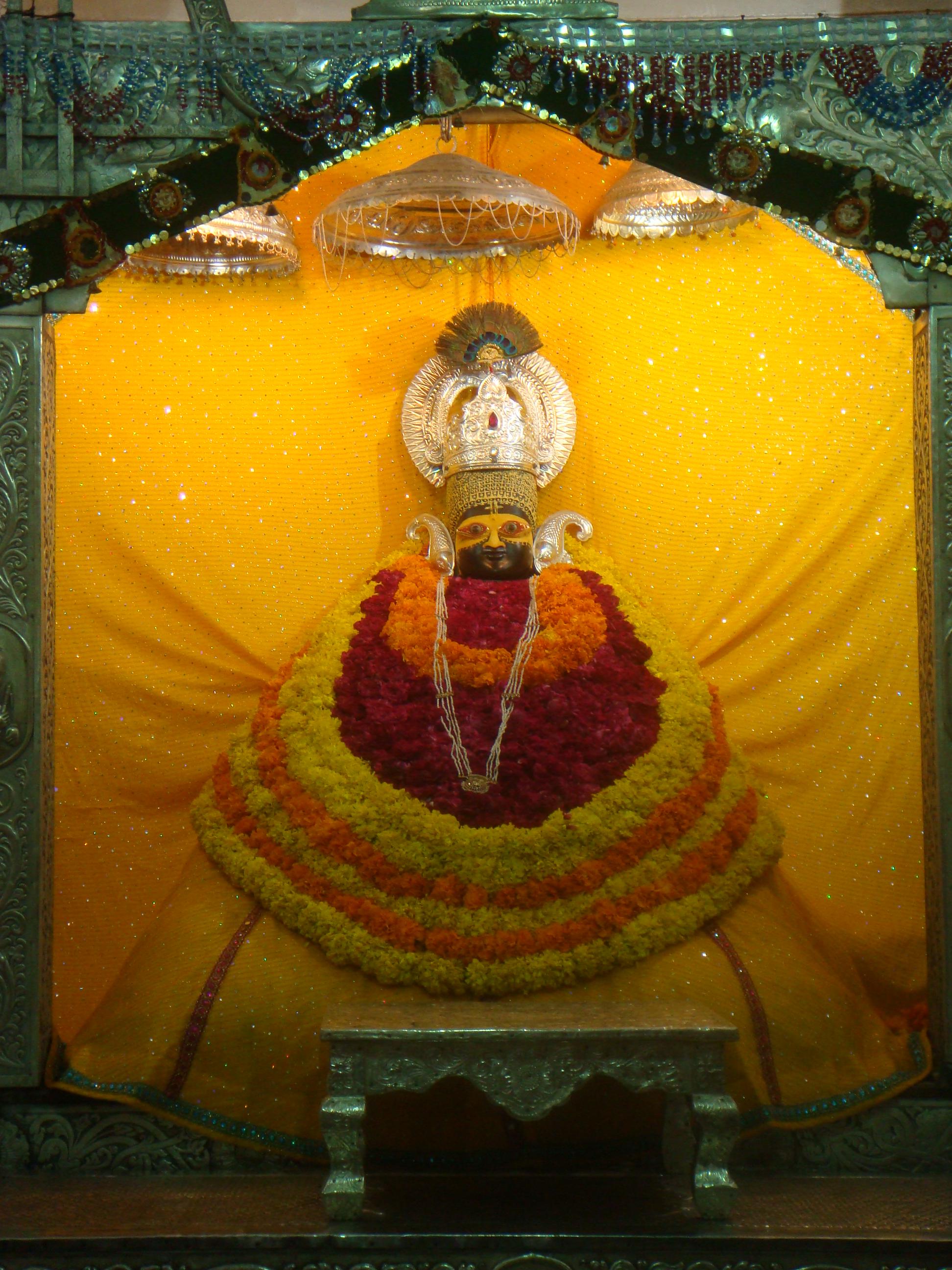 Gopal Dev Ji Temple
