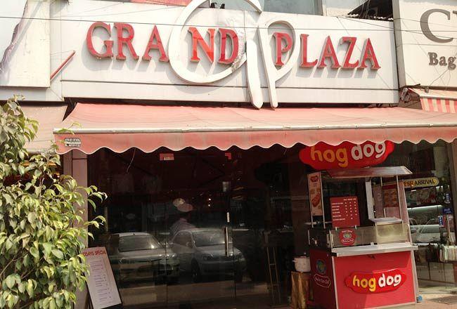 Grand Plaza Restro & lounge
