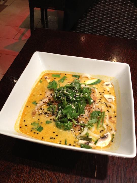 Green Thai Restaurant